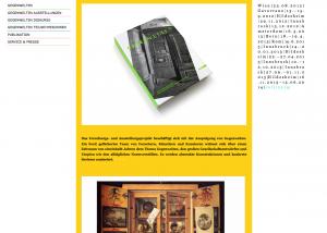Dorset Mac Man designed website